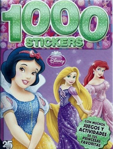 1000 stickers 1 blancanieves disney de vertice vertice