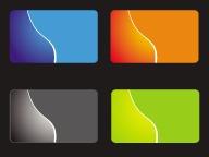 1000 tarjetas personales 350 gr  laminadas full color !!!!!!