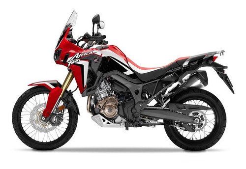 1000 trial honda crf