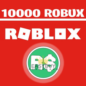 10000 Robux Roblox At Todas Las Plataformas En Stock - rs 10000 roblox
