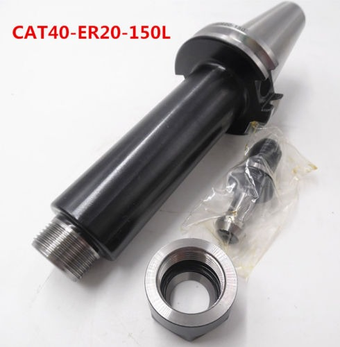 10000 Rpm Cat40 150mm Porta Herramientas Caña Er20 Collet -   99.000.000 en  Mercado Libre e1fb6a2b78f8