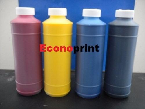 1000cc tinta pigmentada hp 8610 7612 8600 7610 litro inc iva