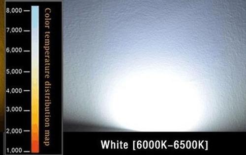 1000pc led smd 5730 de alto brilho branco frio 5630 f.grátis