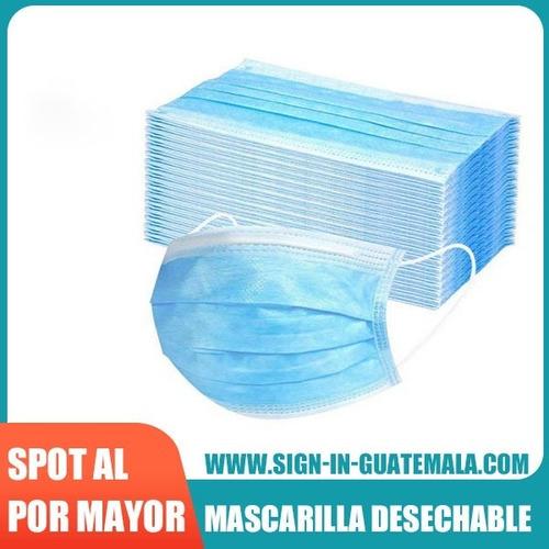 1000pcs 3ply ear loop disposable face mask anti dust masks