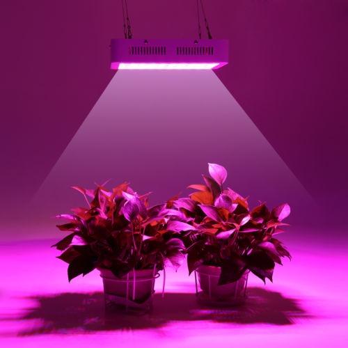Panel Crece 1000w Lámpara Completo Led Espectro Flor Luz La 351cFJTluK