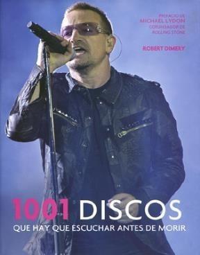 1001 discos que hay que escuchar 2011  de dimery robert grij