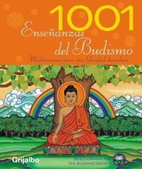 1001 enseñanzas del budismo de vvaa grijalbo-esp.