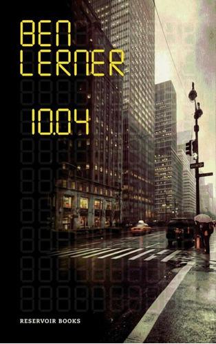 10:04(libro novela y narrativa extranjera)