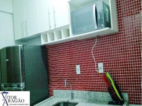 10060 -  apartamento 1 dorm, vila nova cachoeirinha - são paulo/sp - 10060