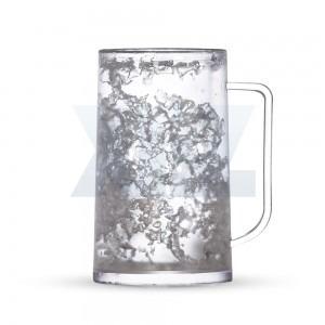 100669 - caneca de gel 350ml/15pc(10,00/un)