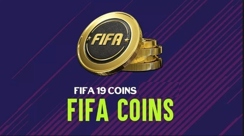 100k coins fifa 19  xbox one
