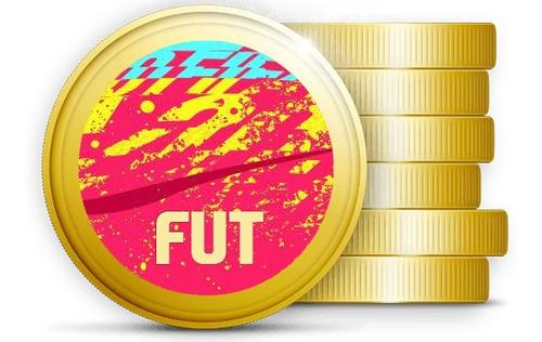 100k monedas fifa 20 ultimate team