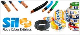 b8393926d Fios Cabos Eletricos - Energia Elétrica no Mercado Livre Brasil