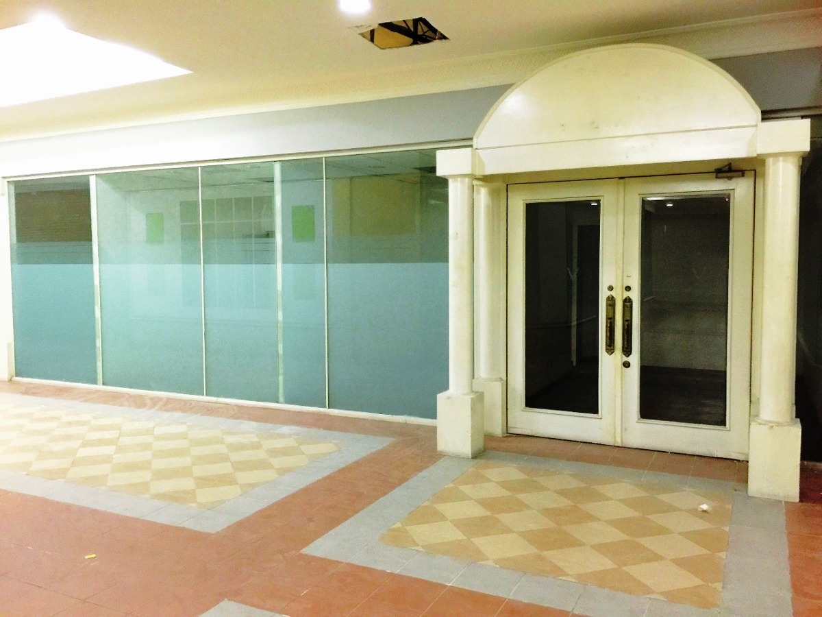 100m2  local comercial en piantini, santo domingo id 1261