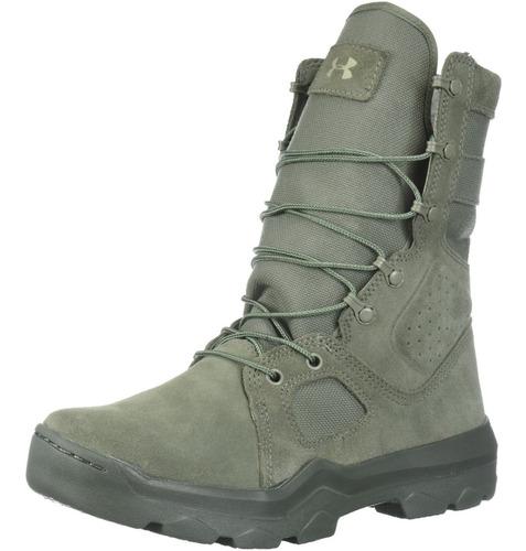 100%original  botas  under armour valsetz cuero env gratis