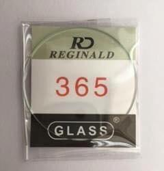 100und vidrio 1mm de 40.5 al 45mm 1x medida