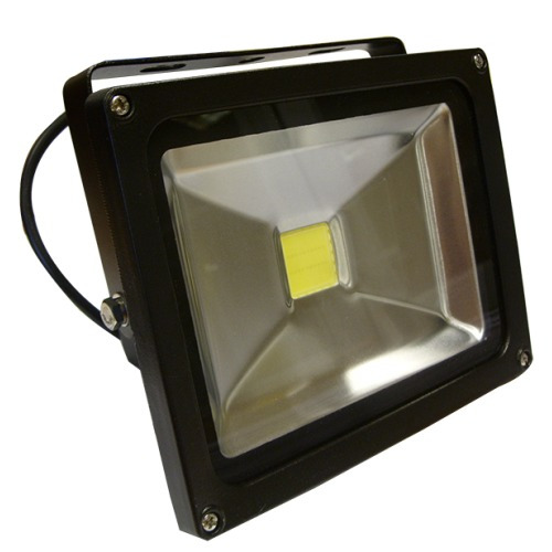 100w proyector led 6000-7000k