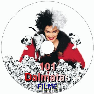 o filme os 101 dalmatas
