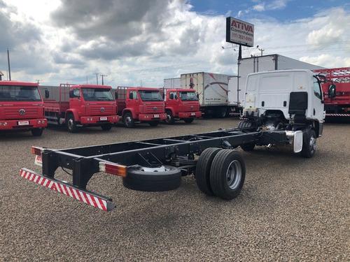 1016 caminhões mercedes-benz accelo