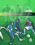 1022 ejercicios de ataque en futbol