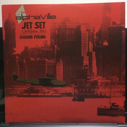 103 alphaville - jet set