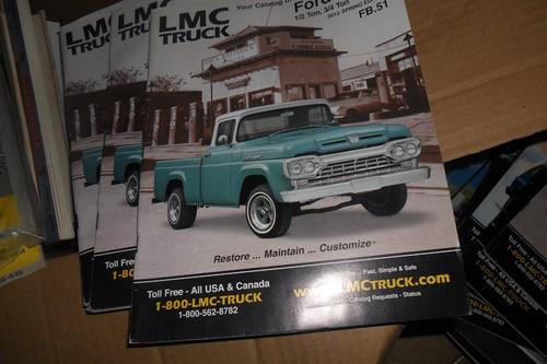 10351-camioneta lmc truck ford 1957