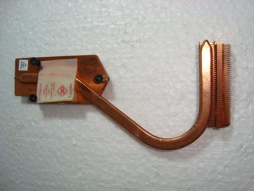 1039 - dissipador de calor positivo mobile z85