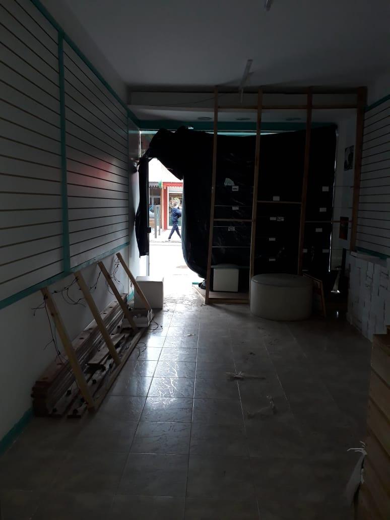 105 - local en pleno centro - alquiler - san bernardo