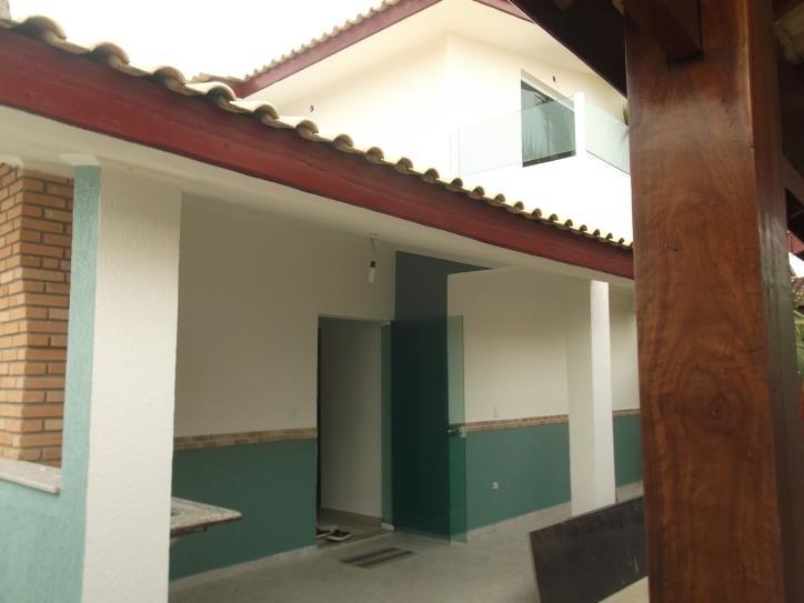 1067 -casa com 4 suítes em itanhaém, acabamento excelente!