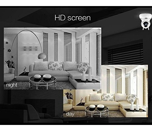 1080p home security hd ip camera wireless smart wifi wi-fi a