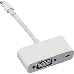d1a81492d58 Adaptador Ipad Vga no Mercado Livre Brasil