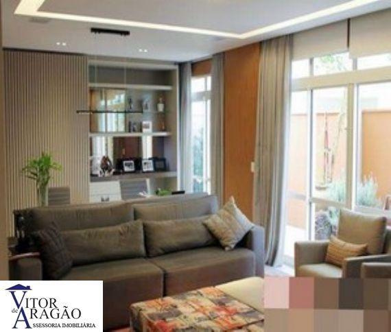 10872 -  apartamento duplex 4 dorms. (3 suítes), casa verde - são paulo/sp - 10872