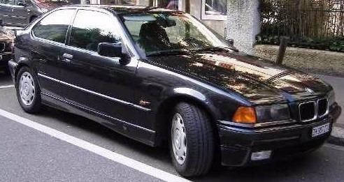 1091999 amortiguador trasero bmw e36 318i 318ti compact