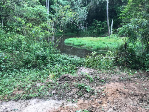 10c  terrenos com apena 10km da estancia turistica de ibiuna