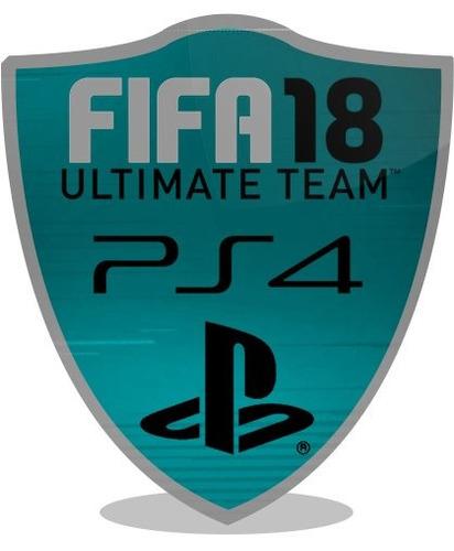 10k monedas fifa 18 ps4 ultimate team coins