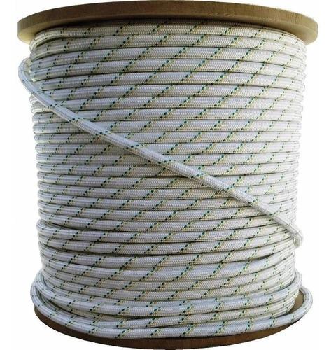10.m cuerda soga cabo 13.mm seguridad silleta rescate rapel