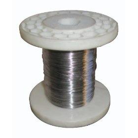 10m resistencia nicrom 0.4 mm para segelin, isopor,telgopor