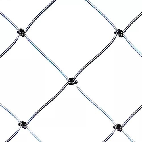 10m2 red para balcon 0,7mm malla redes proteccion uv ventana