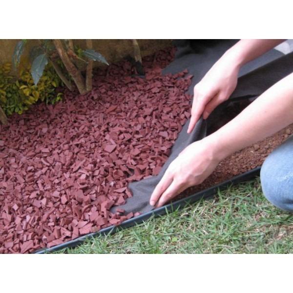 10mts manta drenagem jardim solo pedra geotextil bidin for O jardins d eglantine
