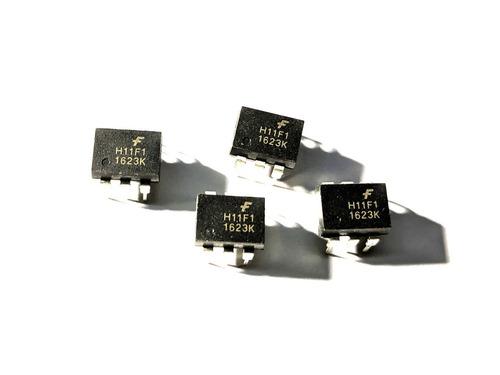 10pc h11f1 optoacoplador original pronta entrega