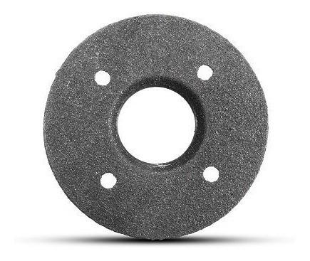 10pcs 1  maleable roscado pared piso brida hierro tubo acces