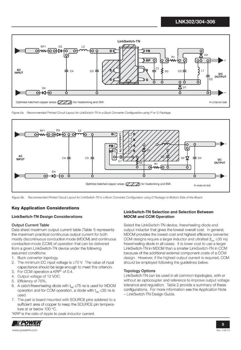 10pcs Lnk302dn - Lnk302 Dn - Lnk 302dn - Sop-7 Smd Original