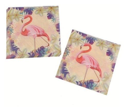 10pcs tema flamenco servilletas fiesta pañuelo de papel para