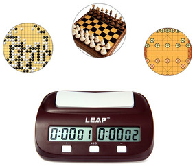 a3e4aac1a249 Cronometro Digital Para Competencias - Relojes en Mercado Libre México