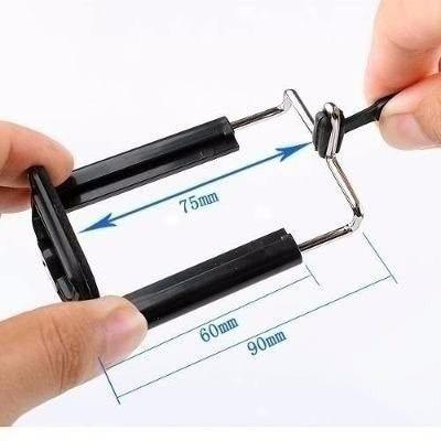 10suporte para usar o celular em tripé ou bastão