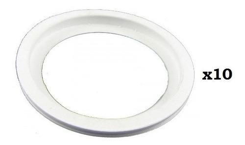 10x anel silicone vedação para refresquera ibbl original bbs