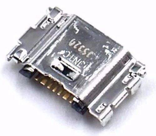104779b2684 10x Conector Carga Usb Dock Samsung Galaxy J7 Prime Sm-g610m - R$ 20 ...