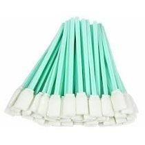 10x cotonete de limpeza mimaki * roland * epson * solvente