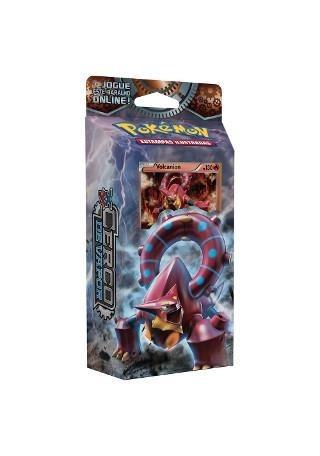 10x deck baralho de pokémon original copag pronto para jogar
