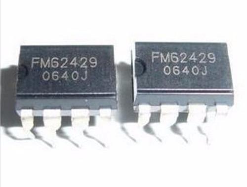 10x fm62429 potenciômetro digital novo original